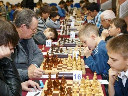 Отчет о выступлении членов сборной команды Кемеровского муниципального округа по шахматам за февраль 2020года