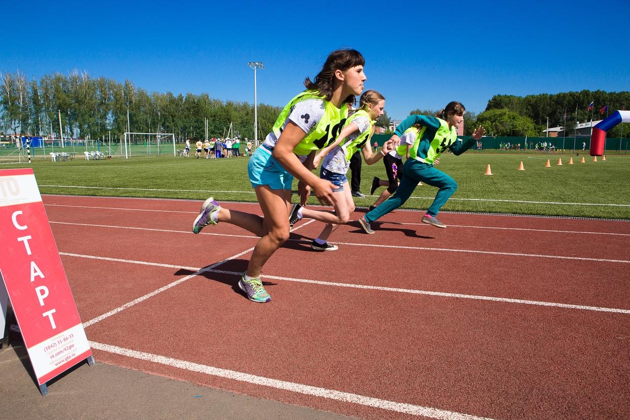 Как увеличить кардио нагрузку для подготовки к тренировкам по выполнению нормативов ГТО